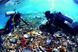 水下考古 打捞沉没的历史