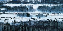 十个最佳雪景拍摄地