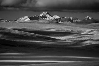 那山、那水、那片神奇的土地——西部风光影集(一)
