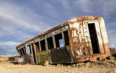 失落的文明:全球被遗弃景点成冒险好去处