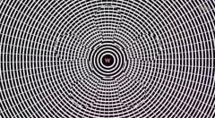 奇妙幻觉现象:无需嗑药体验视觉幻感