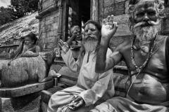 行走于心灵圣地,尼泊尔