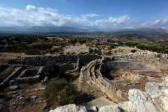 希腊迈锡尼文明