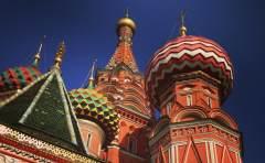 从红场到涅瓦河,追寻俄罗斯的文明之声
