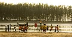 孟加拉游记——库克斯巴扎尔篇