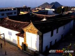 甲寅乡——世界最大的哈尼山乡