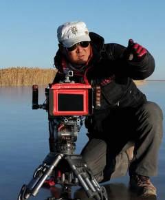 最美瞬间访谈:《中国国家地理》签约摄影师耿艺