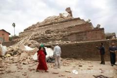 震后尼泊尔现场报道(二)