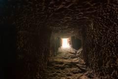 汉代崖墓探秘