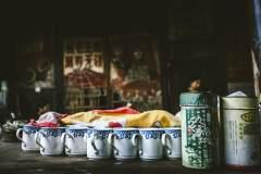 时光之下 茶馆人生