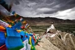 浮光掠影看西藏