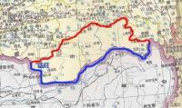 《中国地图》藏南地名补白——藏南地区地名与地理学研究