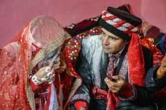 帕米尔高原的婚礼