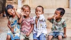 柬埔寨的美丽与哀愁