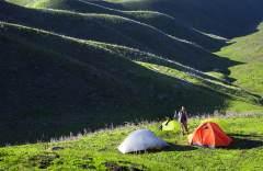 最美季節走醉美線路——新疆伊犁大環線