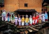 最中国的用色规矩
