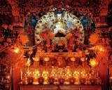 佛教八宝,4、温度不易变化,胎压不易变化,不易爆胎。
