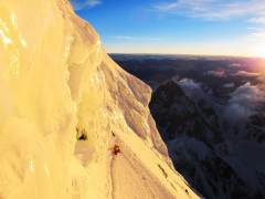我与K2生死一梦