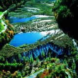 中国最美的六大瀑布