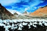 中国最美的六大冰川