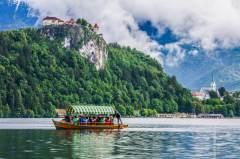 斯洛文尼亚
