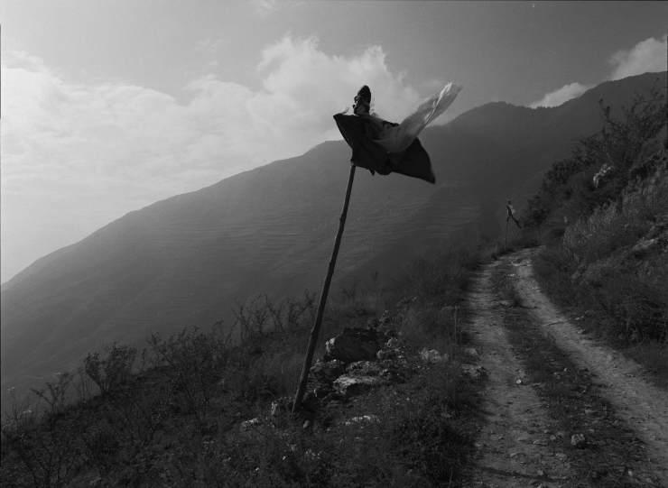 汶川阿地震图片_龙溪:5.12前•后|文章|中国国家地理网