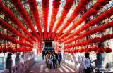 2013.02摄影月赛作品精选:最美中国年