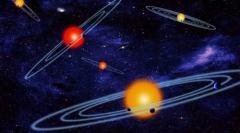 系外行星探测重大进展:类地行星或普遍存在