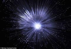 宇宙起源新解释:或从崩塌中反弹而生