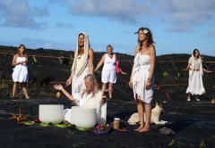 美国夏威夷UFO降落场正式开放:欲探求外星文明