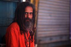 佛陀的信者——印度苦行僧