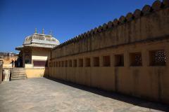 印度之梦——斋普尔的镜宫