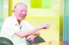 徐銤院士:快堆是核能可持续发展的关键