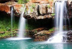西澳大利亚的万花筒:卡瑞吉尼国家公园