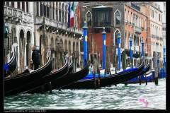 油画威尼斯