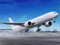 全球变暖让飞机更难起飞