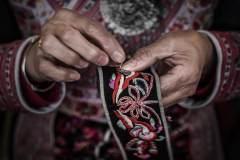 即将消失的传统老手艺——畲族手工艺