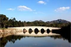 清西陵,王朝的挽歌