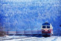【6月25日講座預告】一路走一路拍火車 90后攝影師的20萬公里
