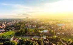 爪哇岛上最古老的奇迹——日惹