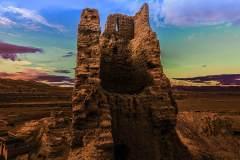 扎达土林——大自然的杰作