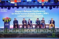 WTCF预测2018世界旅游经济将呈现8个发展趋势