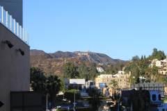 好莱坞在哪?
