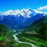 中国最美的十大名山