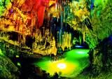 中国最美的六大旅游洞穴
