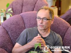 专访英国纪录片导演Aaland——从非洲雨林到穿越中国