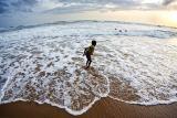 斯里兰卡的异域风情