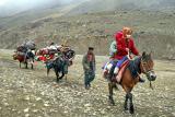 走近红其拉甫的塔吉克人家