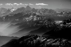 那山、那水、那片神奇的土地——西部风光影集(四)