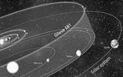 第二地球或不存在:恒星磁场爆发致误差成像